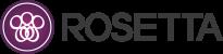 ロゼッタロゴ