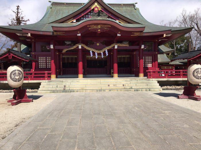 笠間稲荷神社3